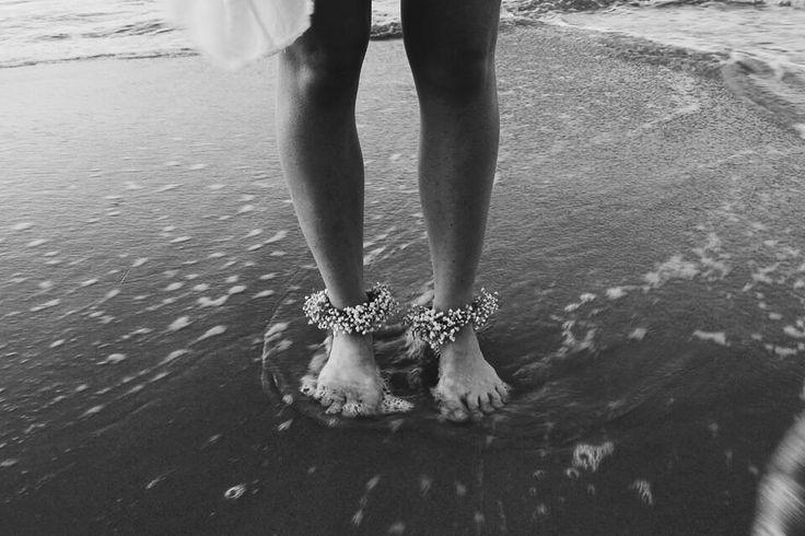 Flower anklets ™