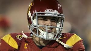 OffshoreInsiders.com says The USC Trojans are looking to show the college football world that they're back in a big way by socking it to the Hawaii Warriors today. The Warriors really don't have much chance of pulling off the opening day upset today; they're out gunned at almost every level. Hawaii does have a shot at staying within 40 points of the nation's top team.