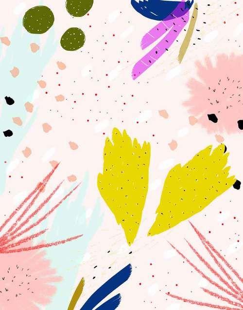 Ashley Goldberg | Abstract HD Wallpapers 2