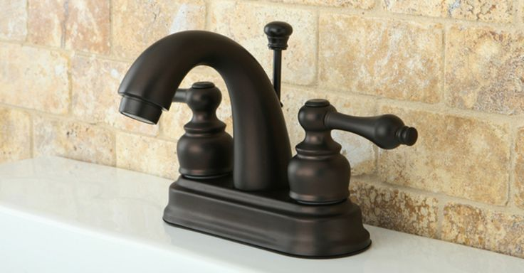 If brass fixtures are a prominent part of your bathroom, you'll want to make sure they stay clean and in good shape. These tips will help you properly maintain the bronze in your bathroom.