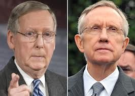Senate Election Night Chaos Could Trigger A Republican Government Shutdown.  VOTE the CHEATING GOP OUT on NOV 4th!