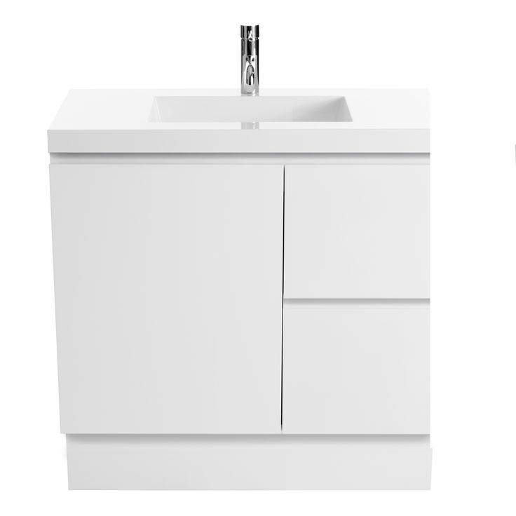Find Cibo Design 750mm White Function Slimline Vanity at Bunnings Warehouse. Visit your local store for the widest range of bathroom & plumbing products.