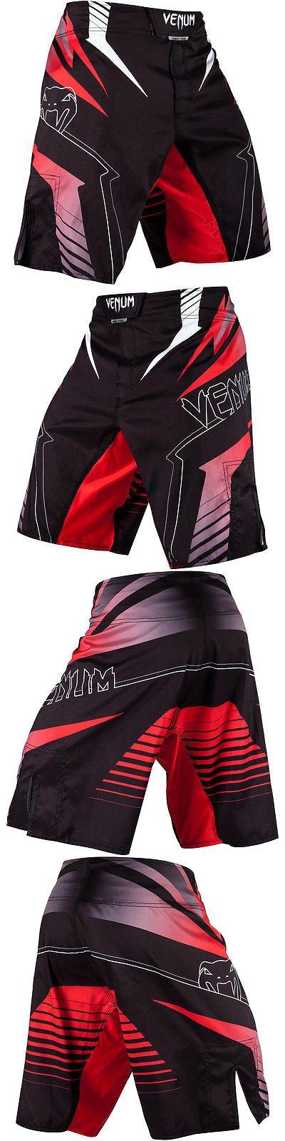 Shorts 73982: Venum Sharp 3.0 Flex System Closure Mma Fight Shorts - Black Red -> BUY IT NOW ONLY: $69.99 on eBay!