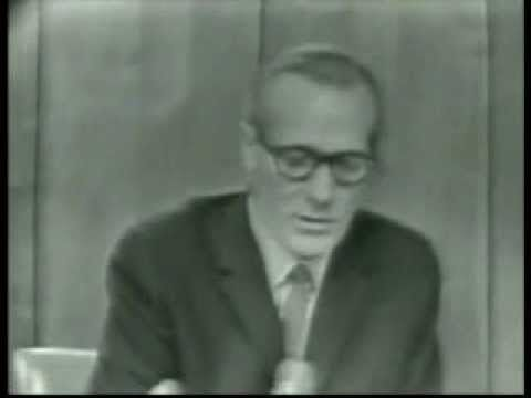 NBC NEWS Live Coverage of The Assassination of President Kennedy Part 3 (3:30 P.M - 4:30 P.M) - YouTube