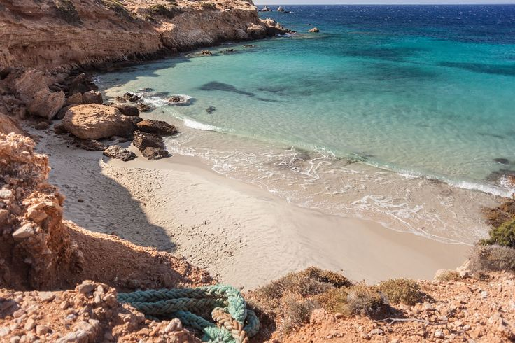 Fikio beach