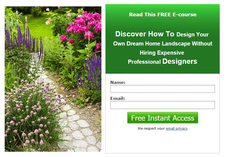 Join Our E-course and Start Your Garden Project Today!