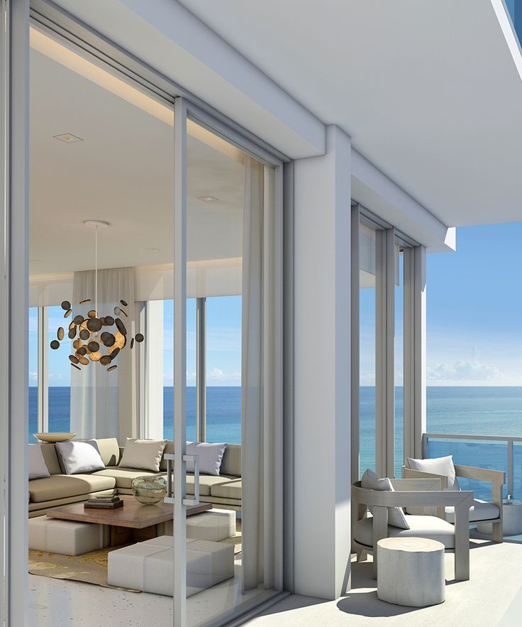 1 Hotels & Homes South Beach with interiors by Debora Aguiar