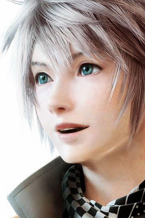 17 Best images about Final Fantasy - 56.9KB