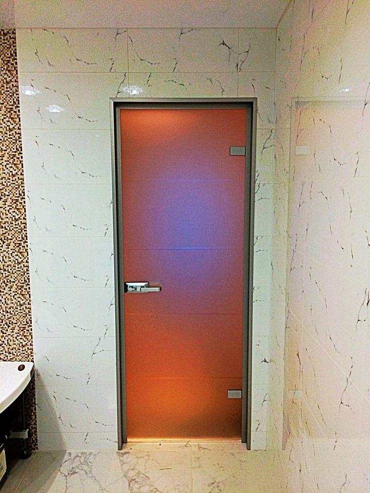 #стеклянные двери #glassdoor #almeta Итальянские стеклянные двери - www.almeta.com.ua