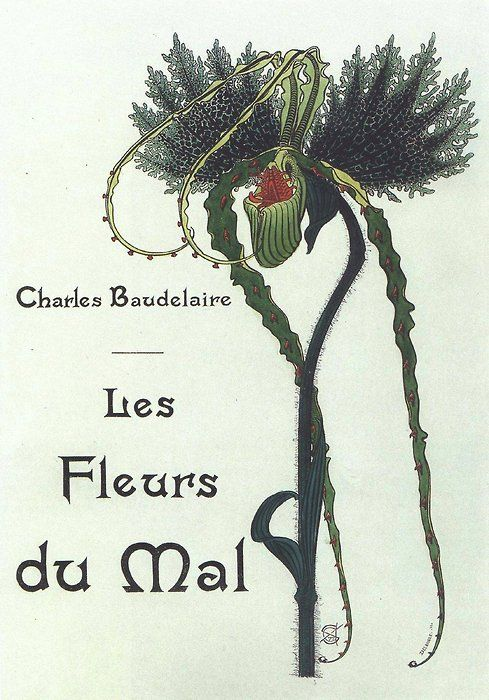 the flowers of evil – baudelaire