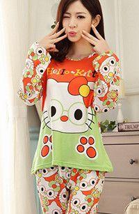 Pyjama Femme Home Cothing Pigiami Pijamas Mujer Pijama Feminino Pijama Entero Pyjamas Women Sleepwear Primark Pajamas Pigiama