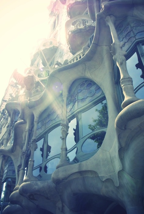 BarcelonaAwesome Destinations, Dreams Places, Favorite Places, Sherri Boards, Barcelona Check, Comforters Zone, Casa Batlló, Places Everywhere, Travel Diaries
