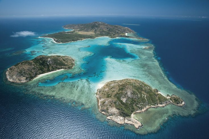 Lizard Island - Food and Wine Event with Shane Delia - Vacation Goddess