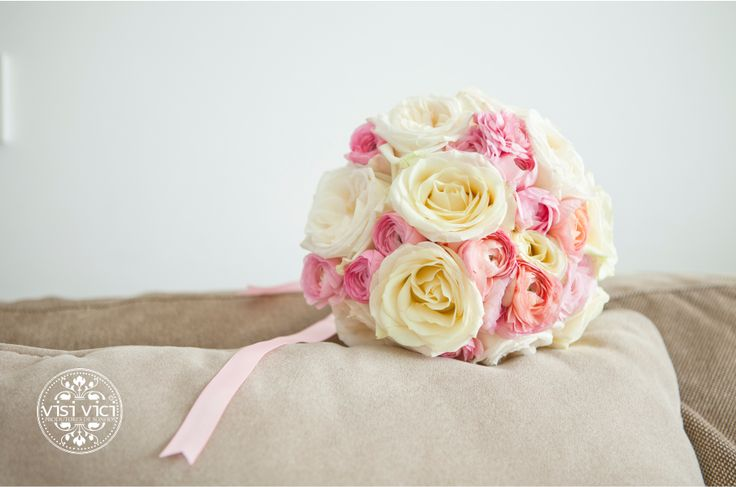 Our Lovely Pink World | Pink Bouquet by Visi Vici - Produtores de Sonhos