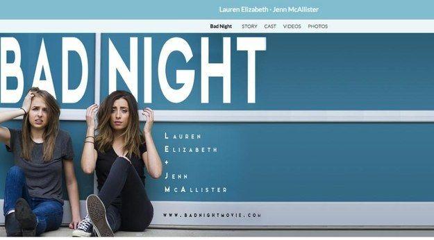 Bad night | 23 Películas y 8 series que se estrenan en Netflix en octubre