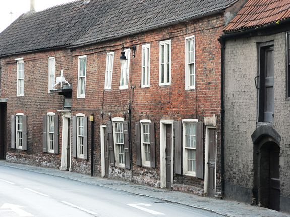Nellies pub in Beverley. old stamping ground.