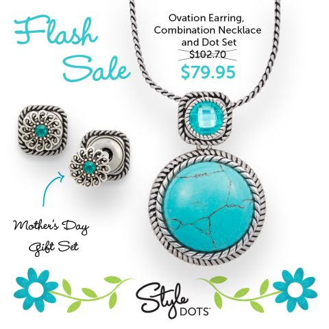 Get yours today: http://bit.ly/2p2oWIC #mothersday #giftsforher