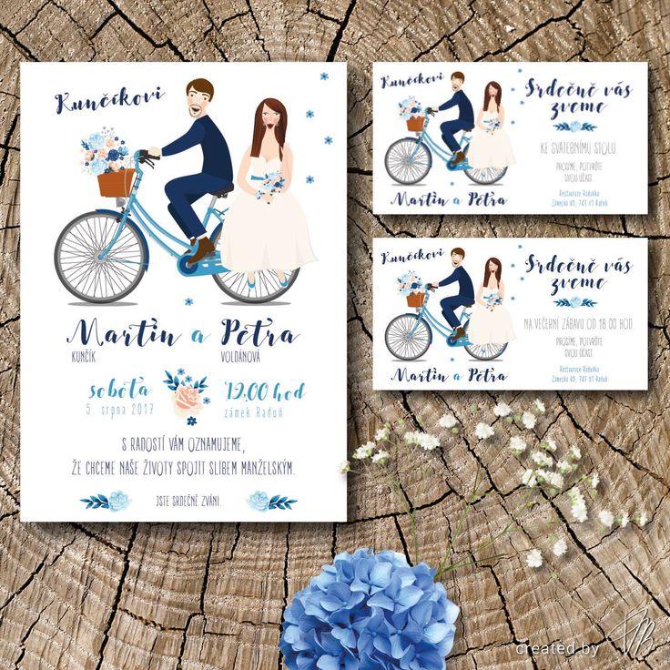 Ukázka práce naší skvělé grafičky, která vždy vytváří jedinečné a osobité oznámení.  #svatební oznámení #svatební grafika #svatební přípravy #svatební koordinace #wedding invitation #painting wedding invitation #original wedding invitation