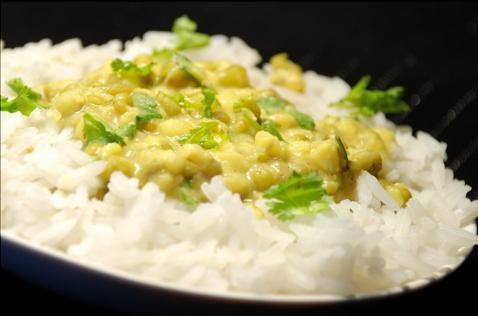 Бобы мунг активно используются в китайской кухне под названием «зелёный боб»