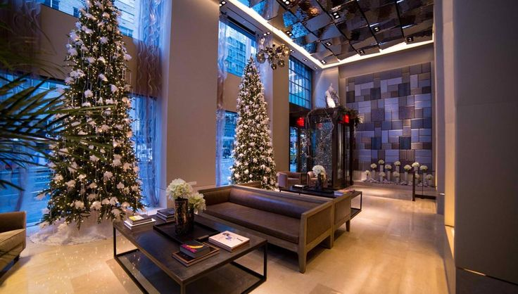 30 Best Hotel Quin New York Images On Pinterest New