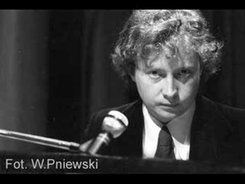 Pomarańcze i mandarynki - Marek Grechuta