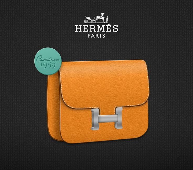 Hermès Constance | Digitally remastered
