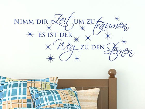 14 best Wanddeko im Schlafzimmer images on Pinterest Wall murals