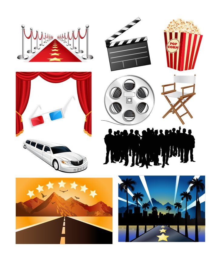 Hollywood Vector Pack #hollywood #vector #movie http://www.vectorvice.com/hollywood-vector-pack
