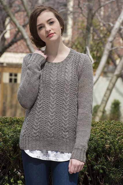 Ravelry: Gillam pattern by Kate Gagnon Osborn