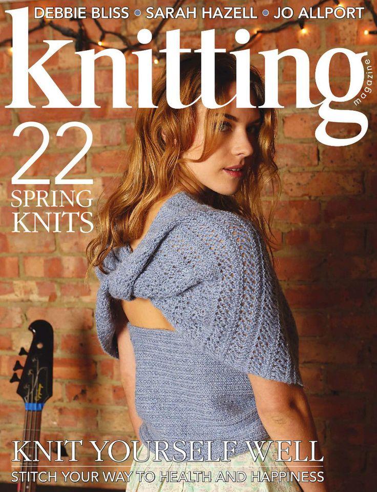Knitting №154 2016 - 轻描淡写 - 轻描淡写