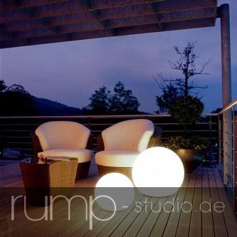 Stunning Moonlight Outdoor Lighting Original Moonlight Leuchtkugeln und Halbkugeln Gartenleuchten im Einrichtungsstudio rump bestellen