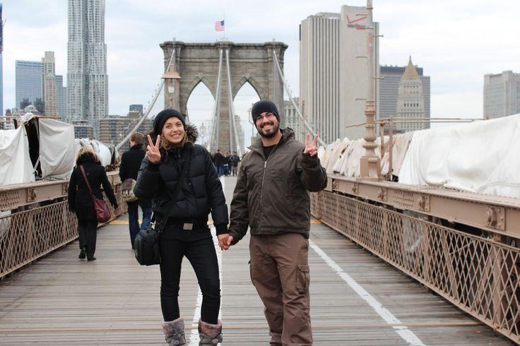 viaggio di nozze negli States - New York