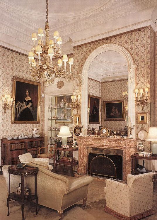 68 Best British Royal Homes Clarence House Images On