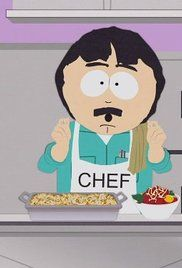 South Park Gordon Ramsay Episode. Randy becomes addicted to the Food Network, and Sharon tries to compensate for his lack of attention by turning to the Shape Weight.