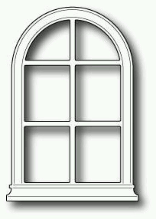 free clip art window frame - photo #23