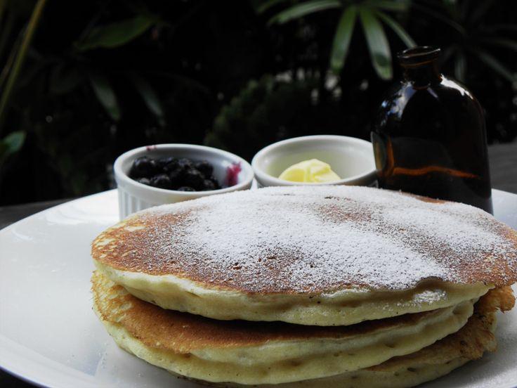 Mulberry Pancakes - 55 000 RP  HABITUAL