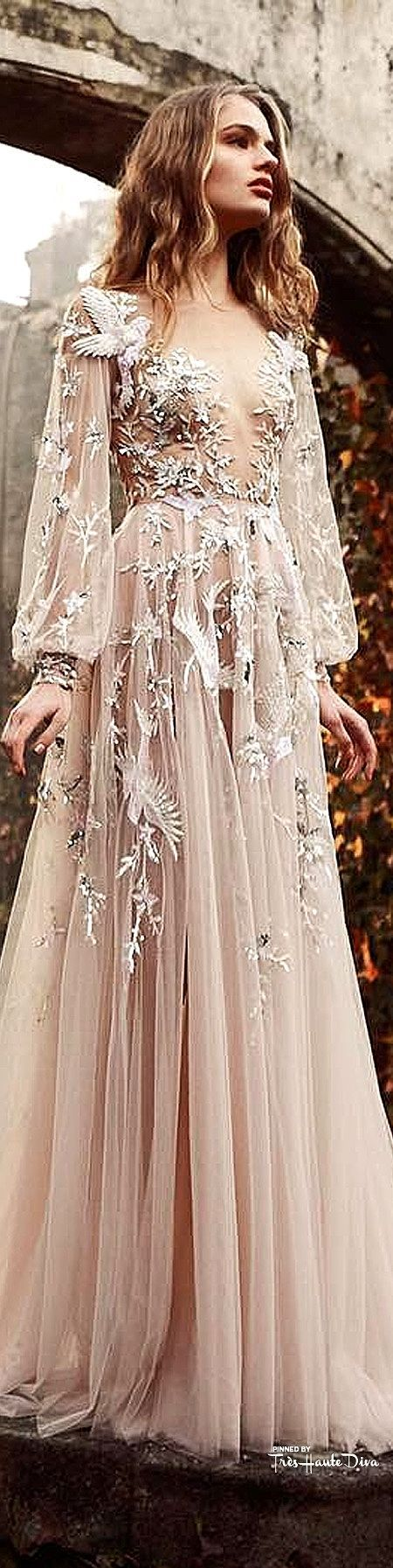sightly  wedding dresses designer ellie saab monique lhuillier 2016