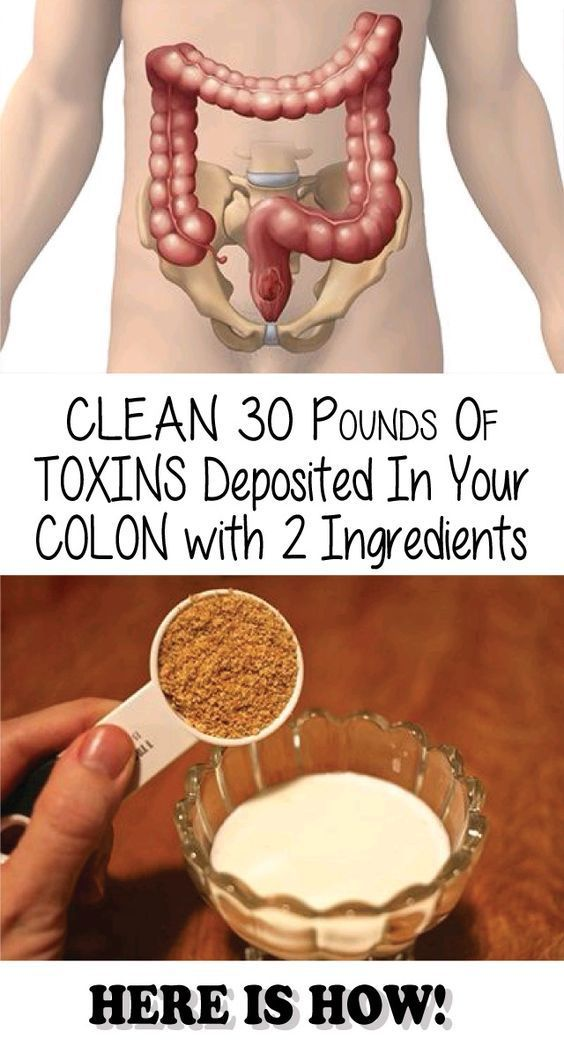 The colon is one of the most important organs in the body because it regulates the immune system, aids the digestion process, and maintains water balance in the body. Therefore, when the colon isn'…