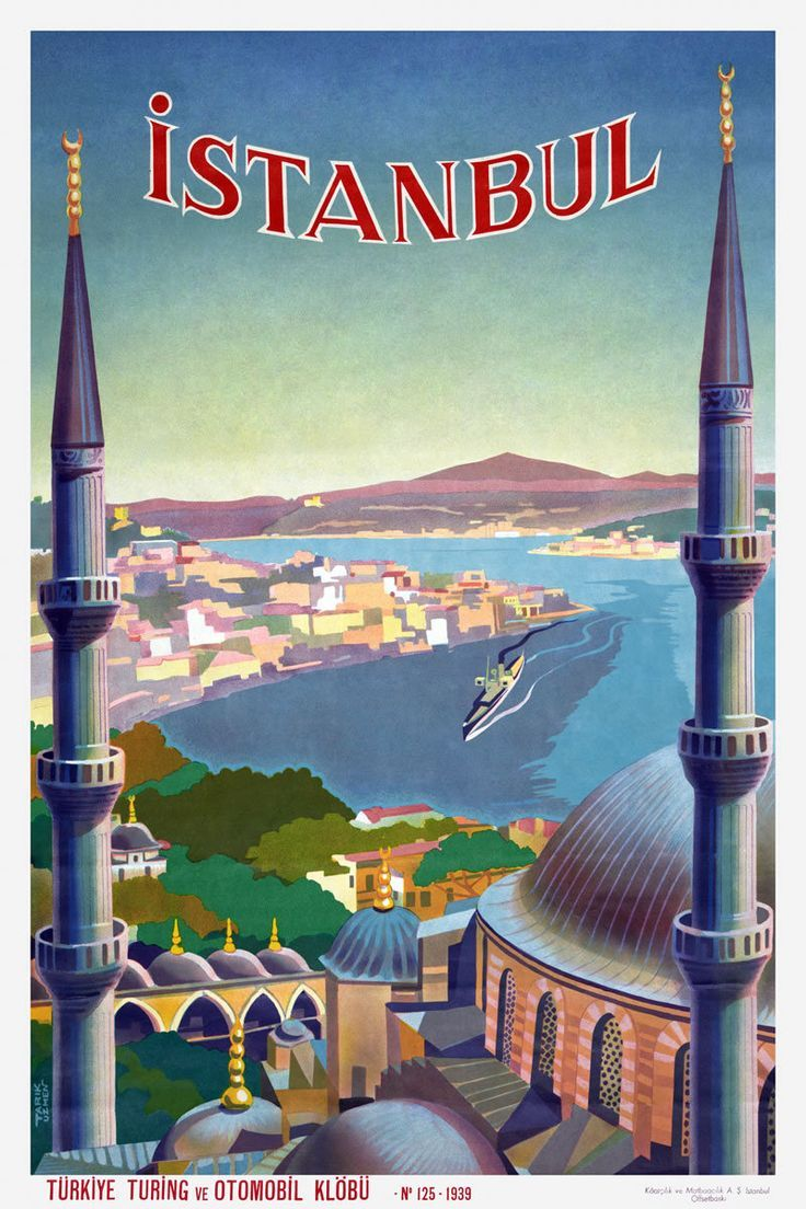 old posters cities - Buscar con Google