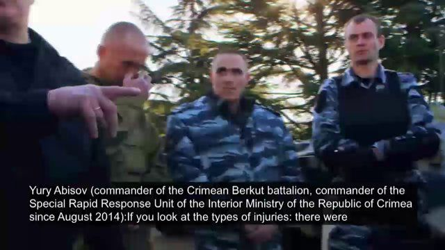 """DOCUMENTARY FILM """"CRIMEA. THE WAY HOME"""" (English subtitles, part #2). In the documentary, for the first time ever, there are two explicit interviews of Vladimir Putin and all the episodes of the Crimea Spring 2014, the ones that have determined the history of modern Russia. #crimea #putin #ukraine #donbass #NATO #marines #spetsnaz #russia #films #movie"""