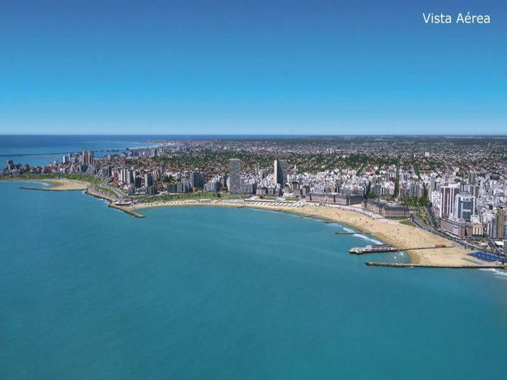 Buenos Aires - Mar del Plata, Más info de viajes en www.facebook.com/viajaportupais