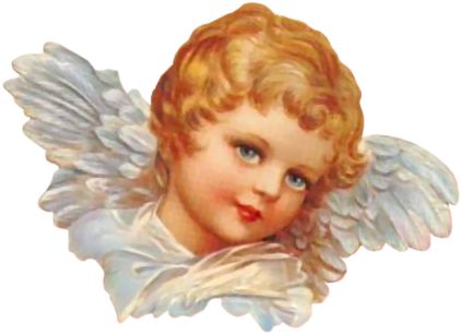 Risultati immagini per angeli vintage