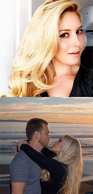 The Hills' Heidi Montag is EXPECTING! And she just made a crazy confession about her pregnancy...