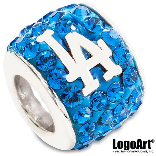 Pandora Jewelry Los Angeles: 15 Best Los Angeles Dodgers Jewelry Images On Pinterest