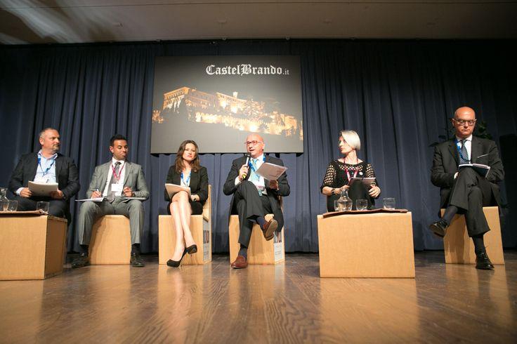 eccoqua @ forum Ripresa Possibile a Castelbrando