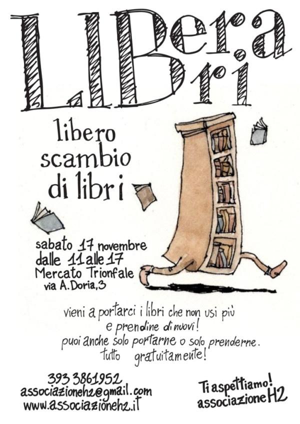 Libero scambio di libri
