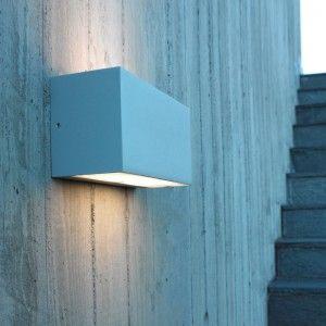Oltre 25 fantastiche idee su illuminazione per esterni su for Opzioni di raccordo per l esterno della casa