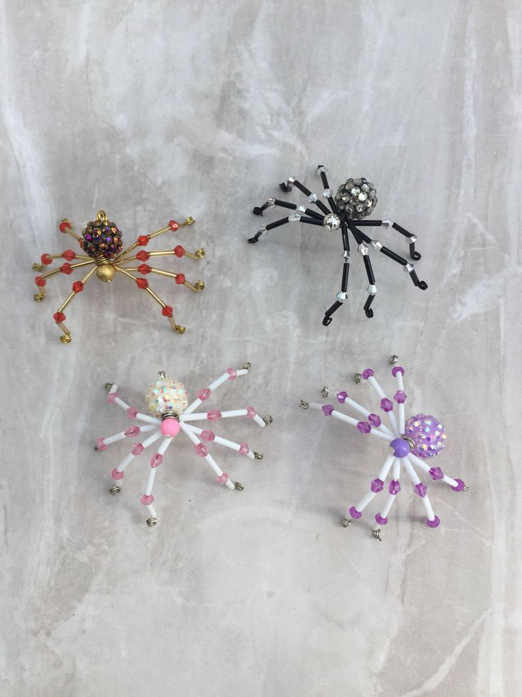 A personal favourite from my Etsy shop https://www.etsy.com/uk/listing/465137790/christmas-spider-traditional-folklore