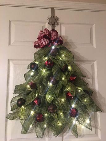 Herrlicher Weihnachts Deckenkranz Artofit Artofit