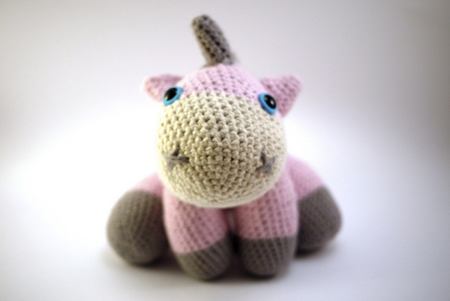 Unicorn Amigurumi Yarn Yard : 1000+ images about Amigurumi by Noonchi Crafts (www ...